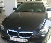 BMW كوبيه 6