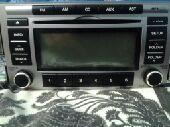 مسجل سيارة هونداي سنتافي 2011