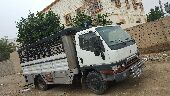 للبيع ميتسوبيشي موديل 2000
