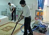 شركة تنظيف خزانات ومكافحة حشرات وفلل وشقق