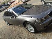 750il فل كامل BMW