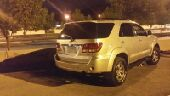 سيارة فورشنر