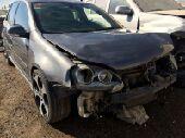 قطع غيار تشليح قولف 2008  GTI