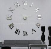 زين منزلك او شركتك او مكتبك بساعات حائط 3D