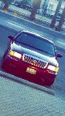 GRAND MARQUIS LS 2011