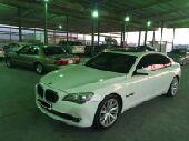 BMW 750li 2009