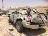 يوكن سعودي ظبل 2008