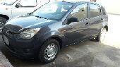 للبيع سيارة فورد Figo أقتصادية للغاية محرك 1.4 موديل 2011 يامدور الرخيص