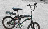 دراجه رامبو للبيع بأي سعر  مقاس 16