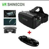 نظارات الواقع الافتراضي ثري دي