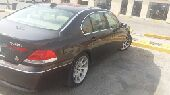 BMW 735 LI 2004 للبيع