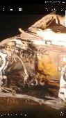 قطع غيار لكزس دينمو ورديتر مكيف وسلف وجهاز الفرامل ايبي اس وعلبت الفرامل والدركسون الي تحط فيها الزي