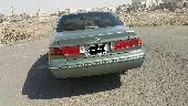 كامري للبيع 2001 مجدد مفحوص مأمن