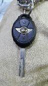 مفتاح ميني كوبر 2004