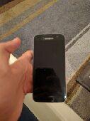 للبيع في الخبر جالاكسي إس 7 S7 العادي لون أسود مع النظارة الإفتراضية مجانا