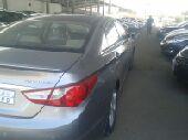 سوناتا 2012 بانوراما للبيع