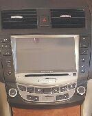 للبيع شاشة اكورد 2007