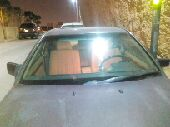 مرسيدس كوبيه 4سلندر 2300سي سي