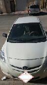 سيارة توتا يارس للبيع