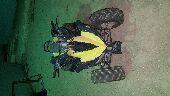 دباب صيني اصلي 3 نمر وريوس