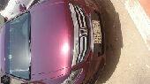 سيارة هوندا اكورد ستاندرد 2012 للبيع