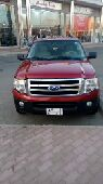 فورد اكسبيدشن 2007 XLT   للبيع