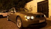 BMW 730LI موديل 2005