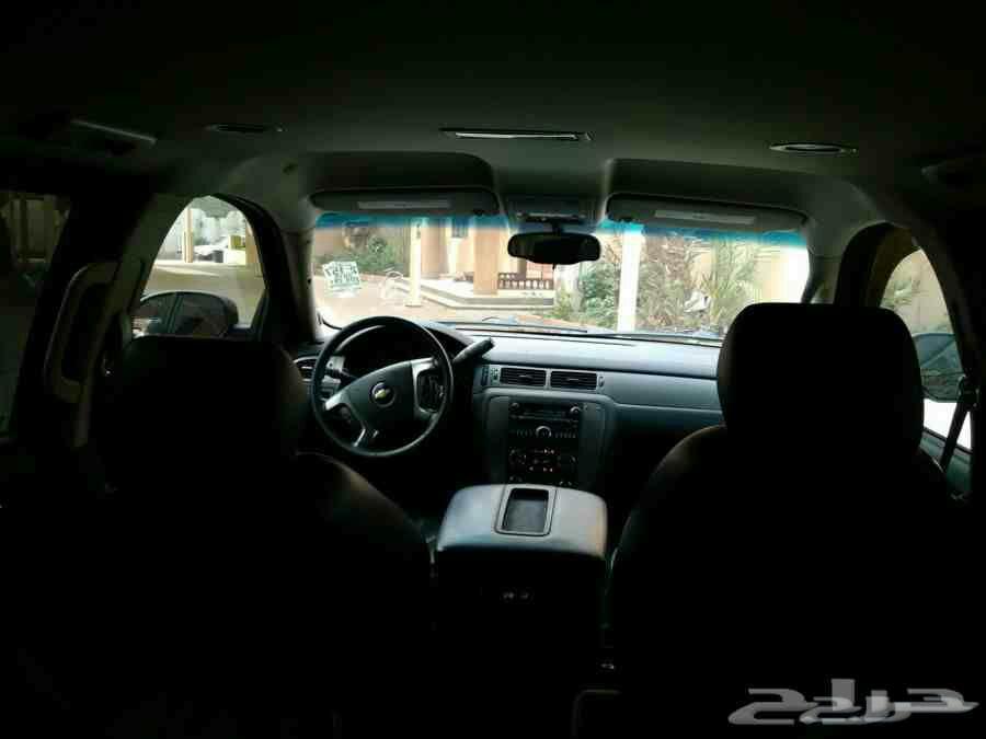 سيارة شيفرولية سوبربان للبيع