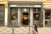 Starbucks Lille