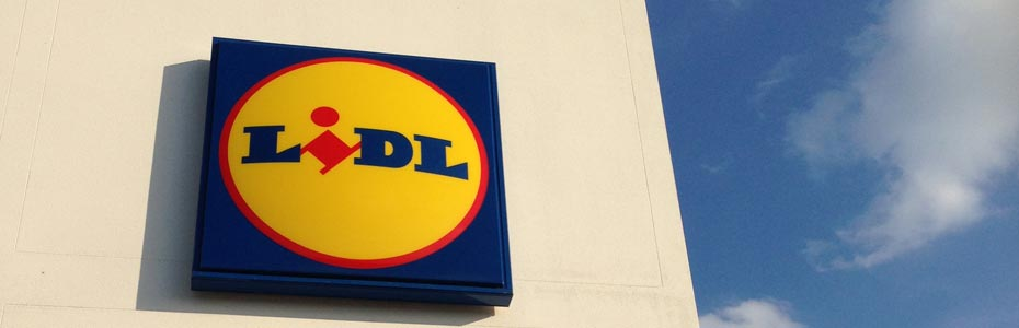 horaires des magasins Lidl