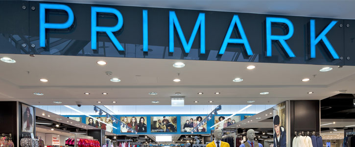 Primark en France, de Marseille à Paris