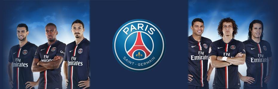 boutiques du Paris Saint Germain - PSG