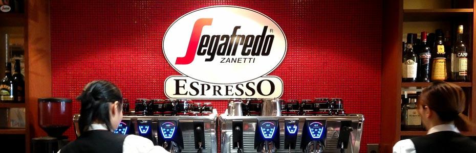 Café Segafredo