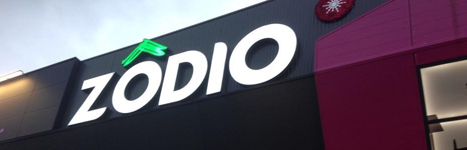 horaires magasins de déco Zodio