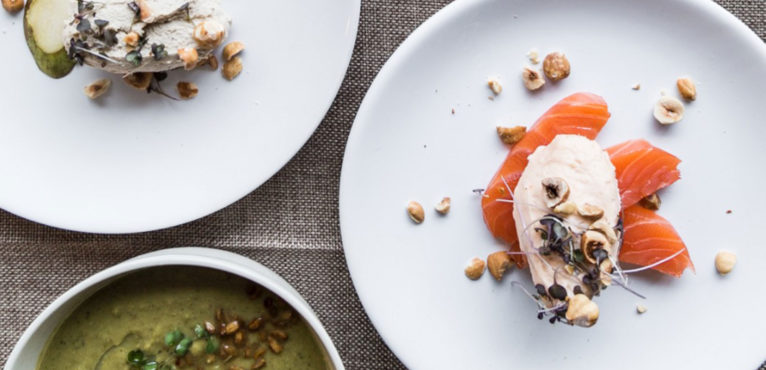 The Amateur Table – Celebrating emerging talent in the food industry
