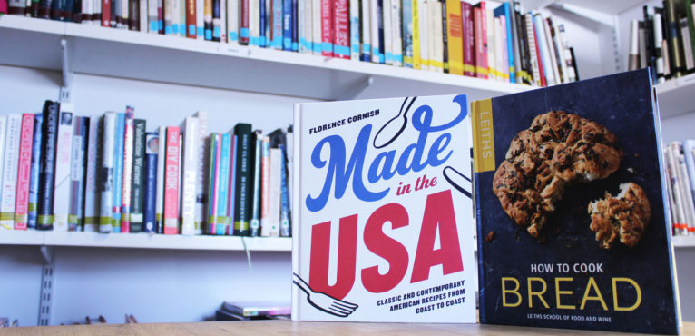 Made in the USA: Competition