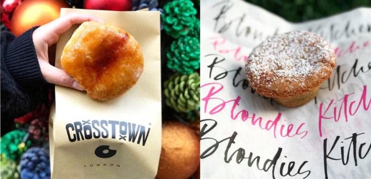 The Best Bakes of 2017 by Lauren Cartridge