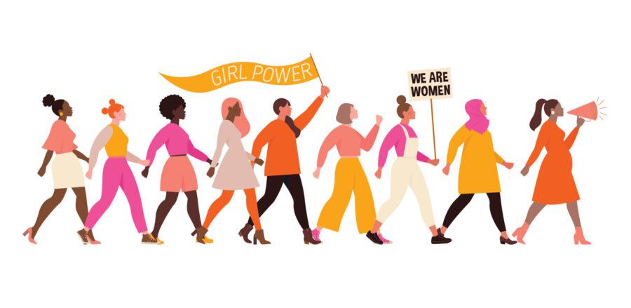 International Women's Day 2020: Women Inspiring the Food Industry