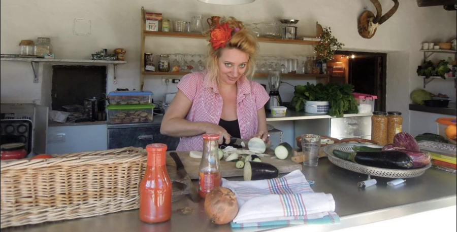 "#NUTRITIONATLEITHS: TINCA LEAHY AND HER ""ACCIDENTAL"" RESTAURANT"