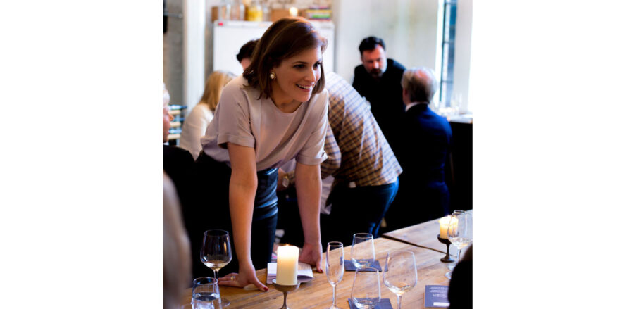 #LeithsLoves - Wines from Around the World with Amelia Singer