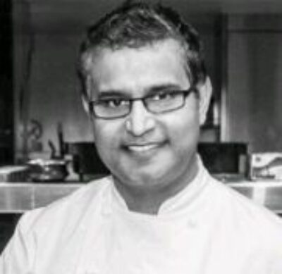 Gourmet Indian Vegetarian with Atul Kochhar
