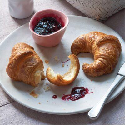 Croissant and Brioche Masterclass