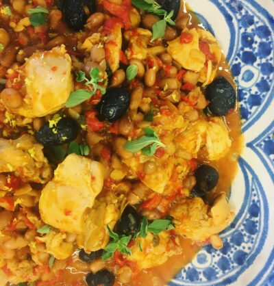 Let's Cook! Tapas and Spanish Cookery for Teenagers