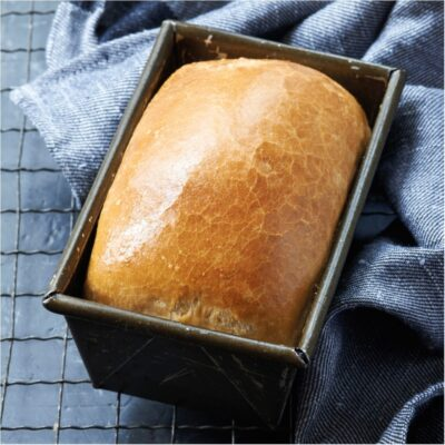 The Beginner's Guide to Bread Making