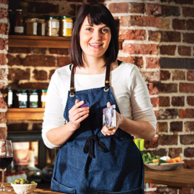 Easy Gourmet with Laoise Casey