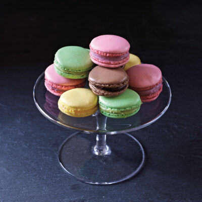 How to Cook - Macaroons