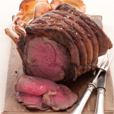 How to Cook - The Perfect Roast Beef