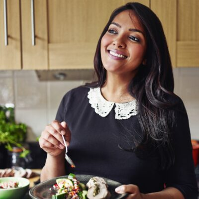 Shelina Permalloo's Mauritian Kitchen