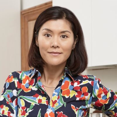 An Evening at Leiths: Japanese Home Cooking with Yuki Gomi