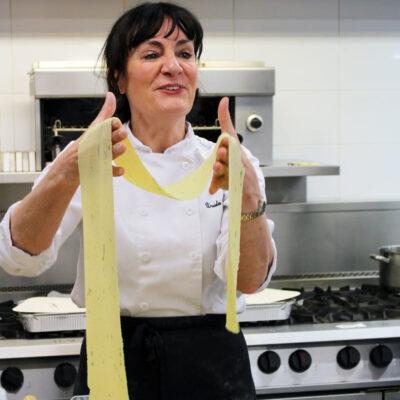 Artisan Pasta with Ursula Ferrigno